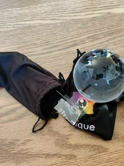 Photography Lens Ball And Prism for Sale in Granite Bay,  CA