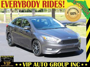 2015 Ford Focus for Sale in Clearwater, FL