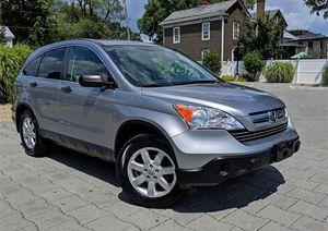 Perfect 2OO7 Honda CRV AWDWheels Great for Sale in Gilbert, AZ