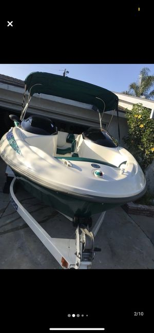 1997 Seadoo challenger 1800 for Sale in Fresno, CA