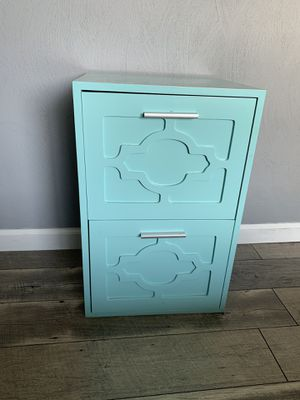 Adorable Filing Cabinet for Sale in Chesapeake, VA