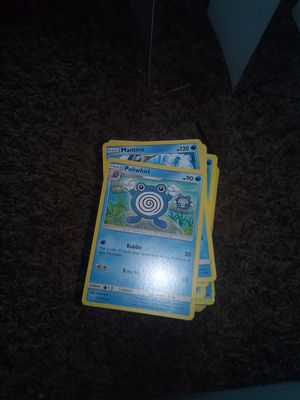 Pokemon rares/uncommons for Sale in Austin, TX