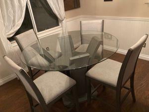 Jeromes Hayden Counter Dining Set for Sale in El Cajon, CA