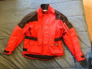 . Joe Rocket sports gear motorcycle jacket (Ballistic series) Large for Sale in San Francisco, CA