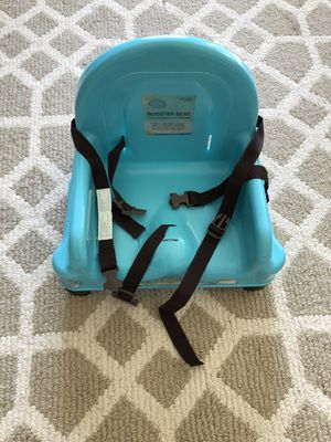 Booster seat for Sale in Duluth, GA