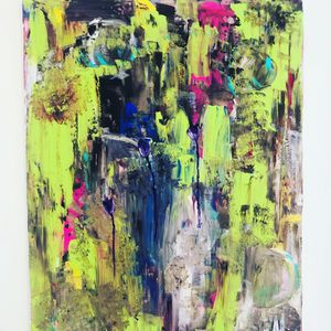 Abstract painting for Sale in Falls Church, VA