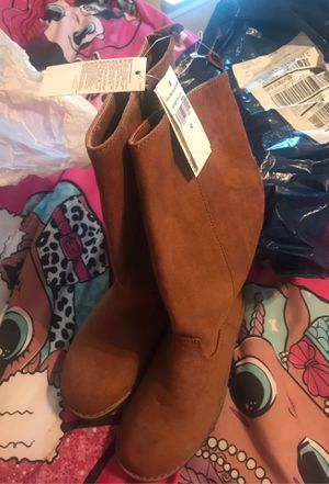 Little girls gap boots for Sale in Houston, TX