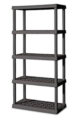 Garage Storage Shelf - 4 Shelves for Sale in Dulles, VA