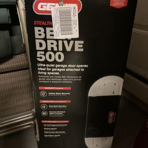 GENiE Garage Door Opener - New for Sale in Auburn, WA