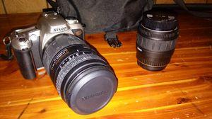 Nikon N75 auto-focus film camera for Sale in Kingsport, TN