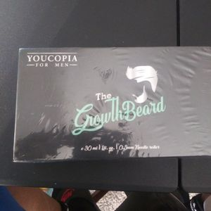 Beard Growth Serum w/ Derma Roller for Sale in Chandler, AZ