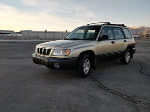 03 Subaru Forester AWD for Sale in Payson, UT