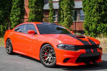 2017 Dodge Charger for Sale in Seattle,  WA