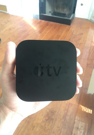 Apple TV third generation ( no remote ) for Sale in Las Vegas, NV