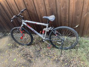 Mountain Bike Corinth TX for Sale in Shady Shores, TX