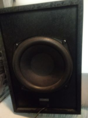 Surround sound speakers for Sale in Phoenix, AZ