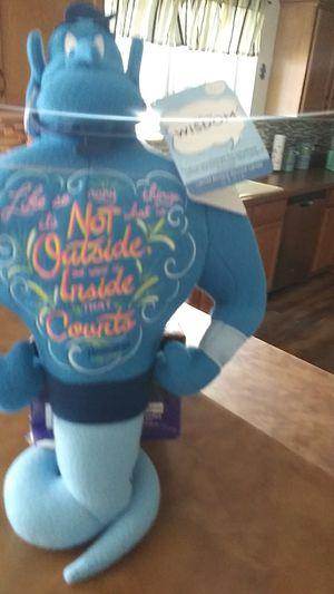 Disney Wisdom Collection Genie for Sale in CORONA DE TUC, AZ