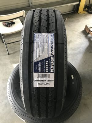 ST235/80r16 (14 ply) for Sale in Houston, TX
