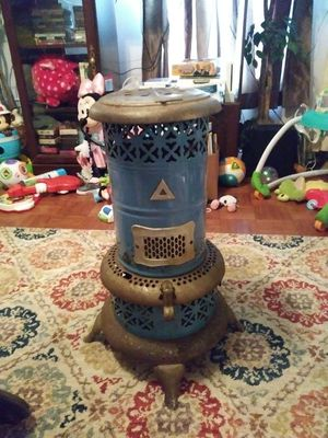 Vintage prefection oil heater... for Sale in Midway, WV