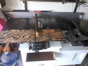 Table saw and jointer combo for Sale in Eugene, OR