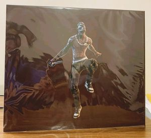 travis scott fortnite duo set action figures sealed sale or trade read description for Sale in Manteca, CA