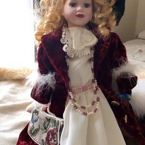 Vintage Doll for Sale in Herndon, VA