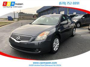 2009 Nissan Altima for Sale in Ellenwood, GA