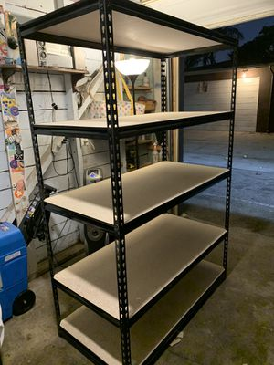 """Muscle Rack 48""""W x 24""""D x 72""""H for Sale in Long Beach, CA"""