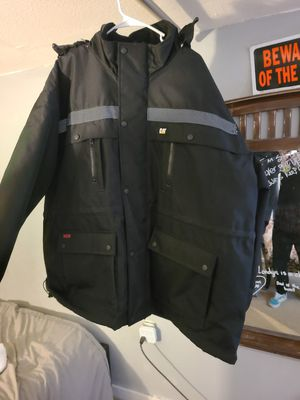 CATTIPILLER jacket 3x brand new. for Sale in Denver, CO
