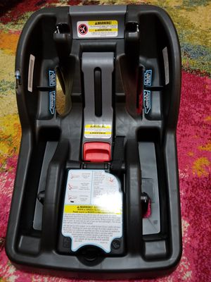 Graco click connect car seat base for Sale in Sandy Springs, GA