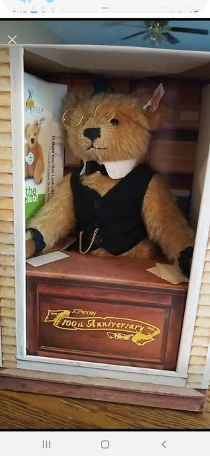 Teddy bear for Sale in Lancaster, OH