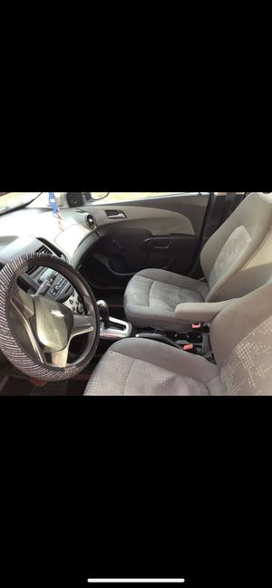 Chevy sonic 2012 for Sale in Bethel, CT