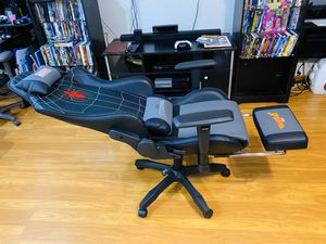 GAMING CHAIR MARVEL SPIDER-MAN for Sale in Oak Lawn, IL