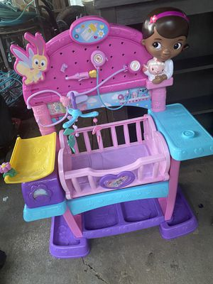 Girl toy for Sale in Raleigh, NC