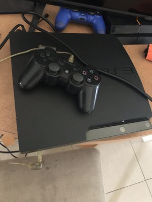 PS3 for Sale in Oakland Park, FL