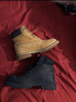 Timberland boots for Sale in Winter Haven, FL