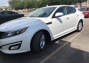 KIA OPTIMA for Sale in Dallas, TX
