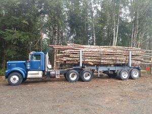 Fire wood delivered 650 obo for Sale in Cosmopolis, WA