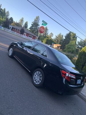 Toyota Camry for Sale in Portland, OR