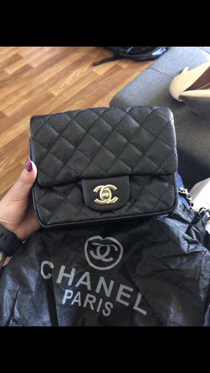 Chanel small bag for Sale in Sunnyvale, CA