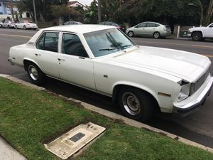 1975 Chevy Nova for Sale in El Cajon, CA