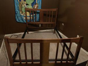 Full bed for Sale in Atlanta, GA