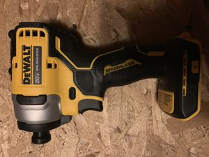 20v DeWalt impact tool new for Sale in Fort Worth, TX