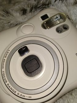 Brand New Instamax Mini 25 (White) Amazing Quality Prints Pictures In Seconds! 🤯 for Sale in Houston,  TX