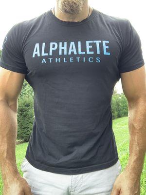 Alpha Tee Men's Shirt for Sale in Huntington Station, NY