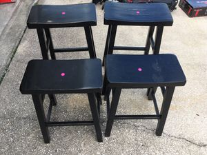 Wet Bar Stools for Sale in Jacksonville, FL