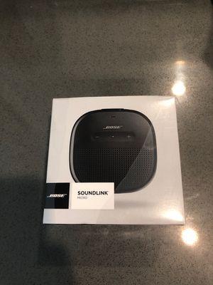 Bose Soundlink waterproof Blutooth speaker(NEW) for Sale in Los Angeles, CA