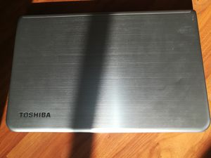 Laptop Toshiba Satellite I7 16gb ram 1 th hhd for Sale in Lawndale, CA
