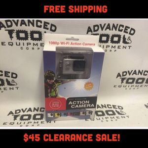 Go Pro Style action cam on clearance for Sale in Hialeah, FL