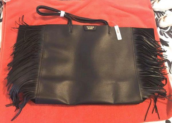 Victoria Secret tote / overnight bag brand new